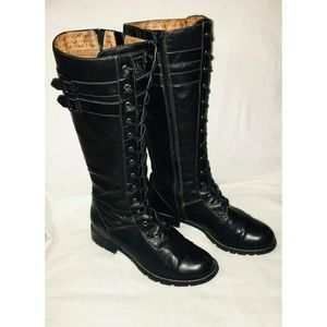 Sofft Leather boots